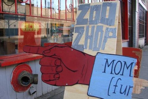 Zoo Zhop