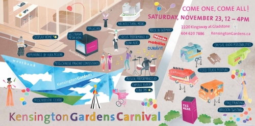 Real Estate Carnival