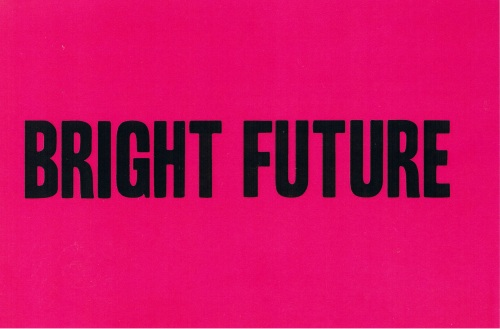 Bright Future 3