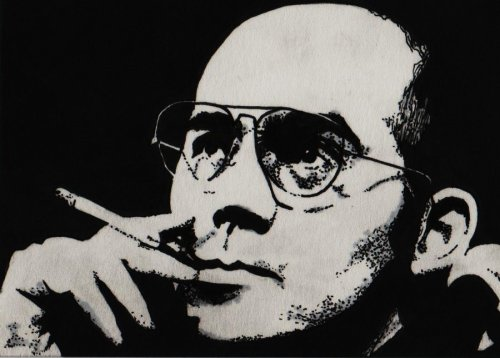 hunter-s-thompson