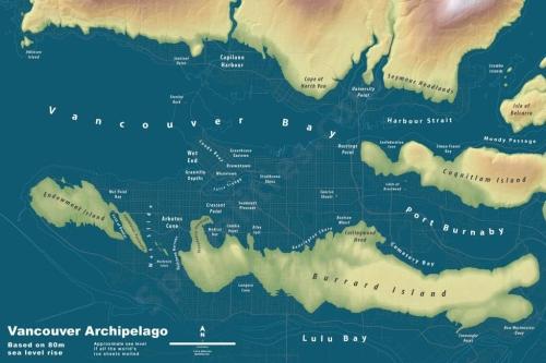 Vancouver Archipelago