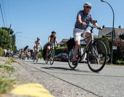 Vancouver Cycling, via 24Hrs