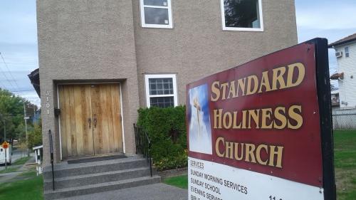 Standard Holiness