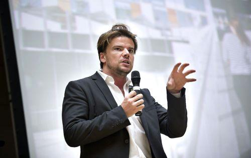 Green Growth Leaders Paneldebat med erhvervsledere