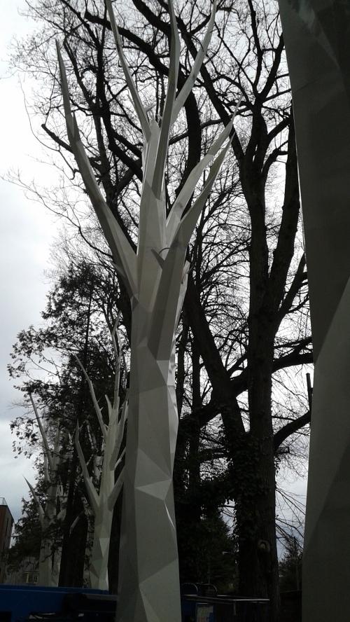 Mtal Tree - Grove