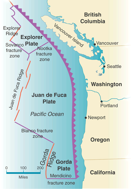 cascadia-subduction-zone