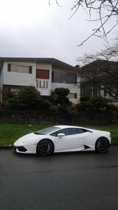 Lamborghini Special