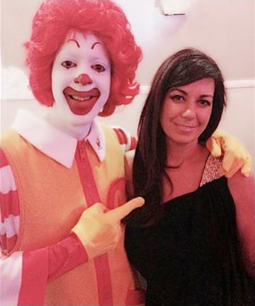 Shannon & Ronald